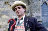 BCC Guest Announcement: Sylvester McCoy