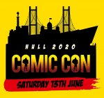 Hull Comic Con 2020 Christmas Offer