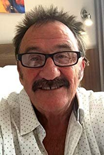 BCC2019: Paul Chuckle Photo Shoot