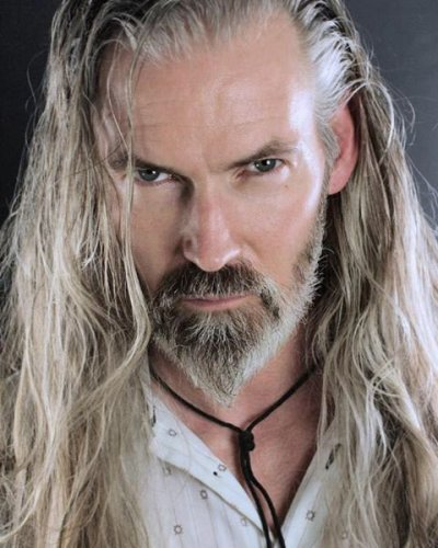 BCC2019: Jon Campling Photo Shoot