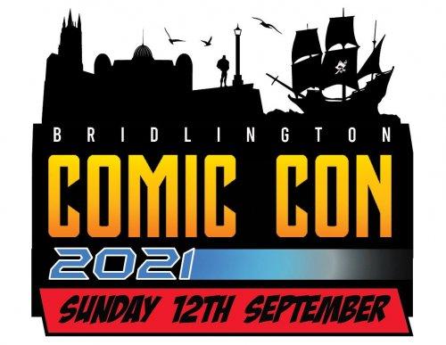 Brid Comic Con Early Bird Discount (Child - U16)
